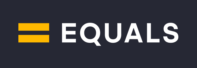 Equals Go Card logo