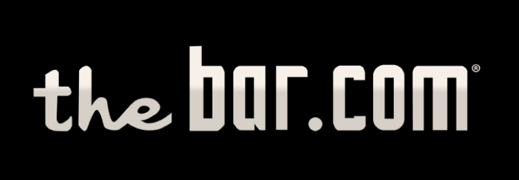 The Bar logo